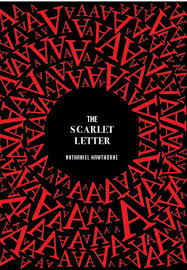 1001 book review the scarlet letter nathaniel hawthorne the
