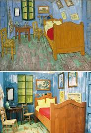 bedroom in arles bedroom in arles van gogh remake by joshua louis simon fellow