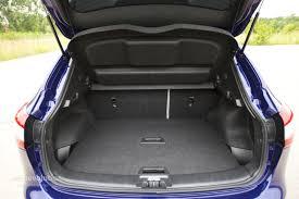 nissan qashqai boot dimensions 2014 nissan qashqai review autoevolution