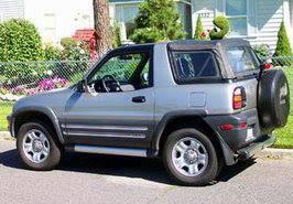 toyota rav4 convertible for sale rav4 rav4 history
