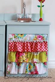 Kitchen Sink Play White Simple Play Kitchen Sink Diy Projects