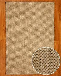 Faux Sisal Rugs Home Depot by Coffee Tables Synthetic Sisal Rugs Abaca Rug Crate Barrel