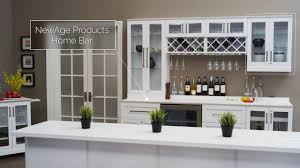 newage products home bar on vimeo