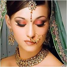 makeup bridal how to apply bridal eye makeup perfectly