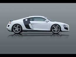 white audi r8 wallpaper 2010 abt audi r8 v10 white side 1920x1440 wallpaper