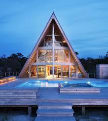 modern oceanfront home plans