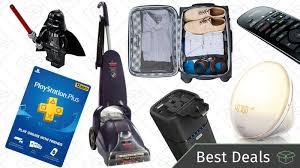 sunday s best deals luggage up lights logitech harmony