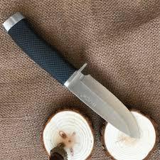 aliexpress com buy buck fixed knife high hardness 58hrc blade
