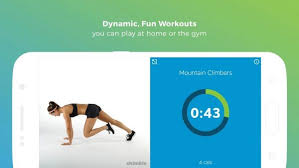best fitness apps for android 7 best free android apps for personal trainers