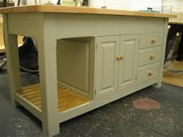 bespoke kitchen islands free standing kitchens handmade