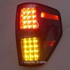 Ford Raptor Yellow - led mirror light picture more detailed picture about 2x car led