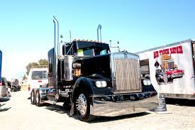 kenworth w900l for sale bc big rig weekend 2010 pro trucker magazine canada u0027s trucking