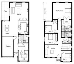 4 bedroom house plan kerala house plans