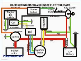 dc system electric go kart razor wiring diagram razor electric go