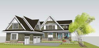 Lake House Home Plans by L Shaped House Plans With Front Porch Hahnow