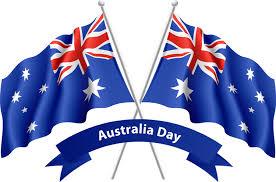 symbols and national celebration in australia heloaustralia