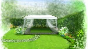 giardini con gazebo studio bellesi giuntoli giardino con gazebo
