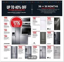 microwave black friday home depot 2016 microwave black friday 2016 jcpenney ad scan buyvia