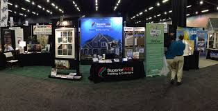 superiorpro painting at the 2013 fall atlanta home show superiorpro