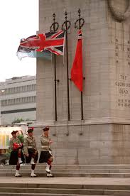 Join Or Die Flag Meaning British Consulate Won U0027t Be Joining In Hong Kong Scots U0027 Toast To