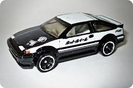 toyota 86 corolla toyota ae 86 corolla model cars hobbydb