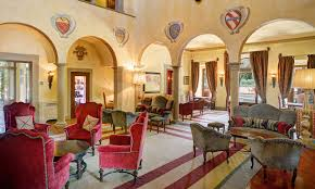hotel villa la massa official site 5 star hotel florence