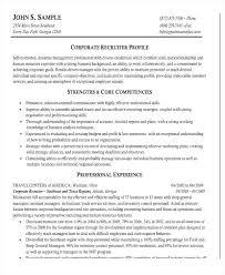 corporate resume format it recruiter resume it recruiter resume format executive recruiter