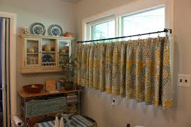 the strawberry patch cafe curtains