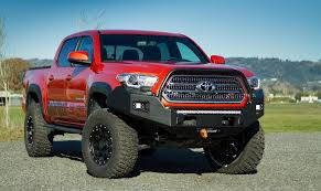 toyota tacoma 2004 accessories bumpers tacoma accessories parts and accessories for your