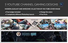 cara membuat desain x banner di photoshop 40 best social media banner templates