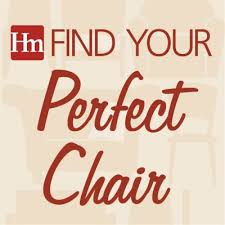 Perfect Chair Hm Infographic Gallery Homemakers