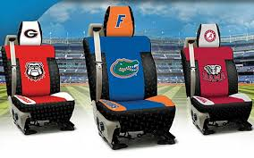 2010 mustang seat covers licensed collegiate custom seat covers for 2015 2017 mustang pfyc