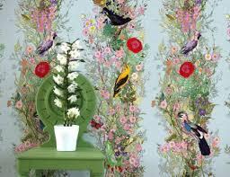 house party whimsical wallpaper16 520x400 jpg