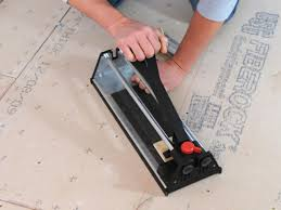 Remove Ceramic Tile Without Breaking by Laying A New Tile Floor How Tos Diy