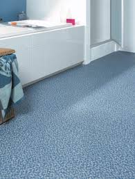 blue bathroom flooring flooring designs