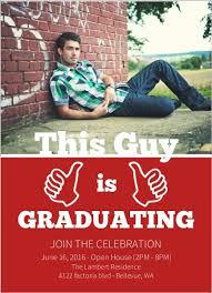 unique graduation announcements graduation invitations graduation invitations with