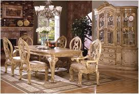 dining room white dining table with bench seats white dining