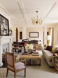 Traditional Living Room Ideas by New Classic Living Room Interior Design Residential Classical