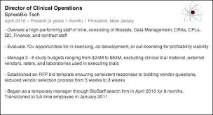 Linkedin Profile In Resume Temp Positions Coinfetti Co