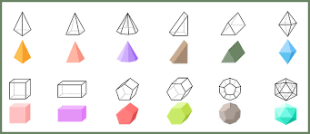 2nd grade geometry worksheets u2014 3 d shapes