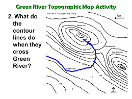 green river topographic map activity ppt video online download