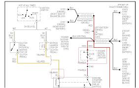 1998 dodge ram 1500 ignition wiring diagram wiring diagram and