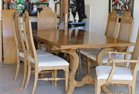 Captivating Thomasville Dining Room Set Charming Decoration - Thomasville dining room chairs