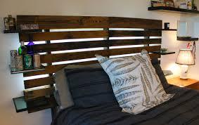 Headboard Lighting Ideas Headboards Indie Bedroom Led Headboard Lights 139 Waterproof W