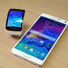 samsung gear and samsung galaxy note 4 hd wallpapers 4k