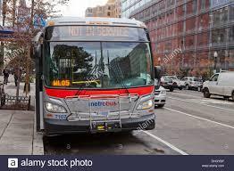 washington dc metrobus map out of service metro washington dc usa stock photo royalty