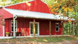 Cost To Build A House In Arkansas Home Sweet Barn