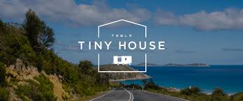 Tiny House by Tesla Tiny House Tesla