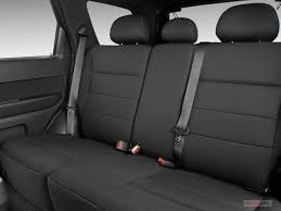 2006 Ford Escape Interior 2010 Ford Escape Prices Reviews And Pictures U S News U0026 World