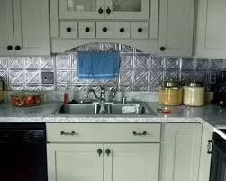 tin backsplashes for kitchens design amazing tin backsplash for kitchen 170 best all things tin